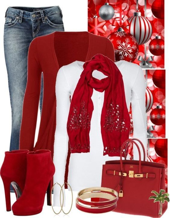 Christmas Outfits Ideas For Parties Part - 33: Larisoltd.com
