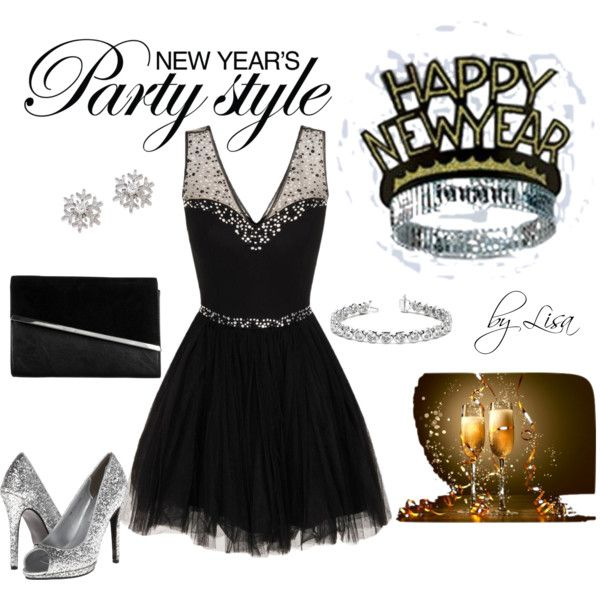 763c6b6fb242 6 new year's eve party outfits ideas - larisoltd.com