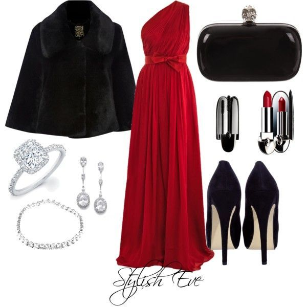 f844fa8d0c93 7 red new year eve outfits - Page 2 of 7 - larisoltd.com