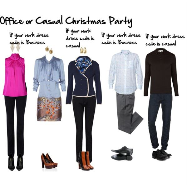Wonderful Casual Christmas Party Ideas Part - 12: Casual Christmas Party Outfit 3