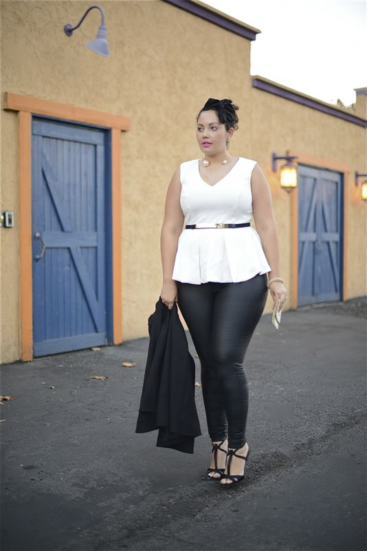 11 plus size new years eve outfit ideas - Page 6 of 11 ...