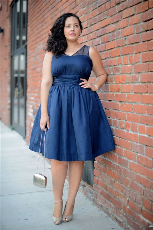 Plus Size New Years Eve Dresses