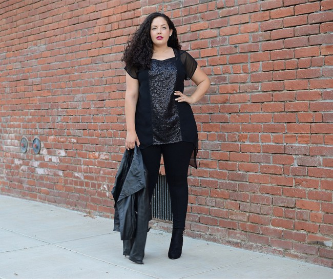 11 plus size new years eve outfit ideas - Page 2 of 11 ...