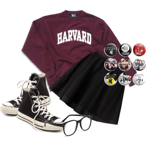 6 cool outfits for school - spring edition! - Page 3 of 6 - larisoltd.com