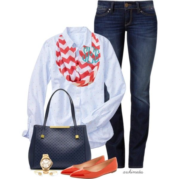 bf46928cf0933 7 stylish casual Friday outfits with pants - larisoltd.com