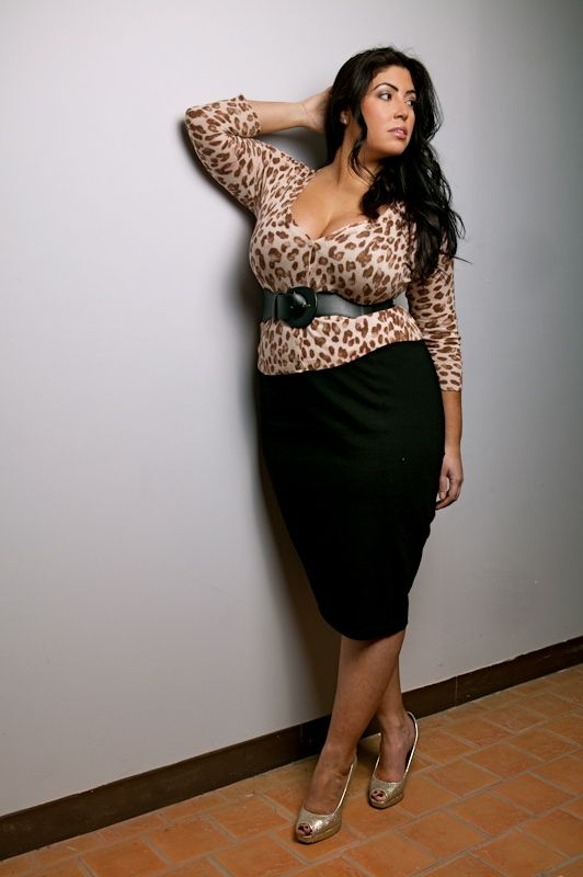 7 Plus Size Date Night Outfits Page 3 Of 7 Larisoltd