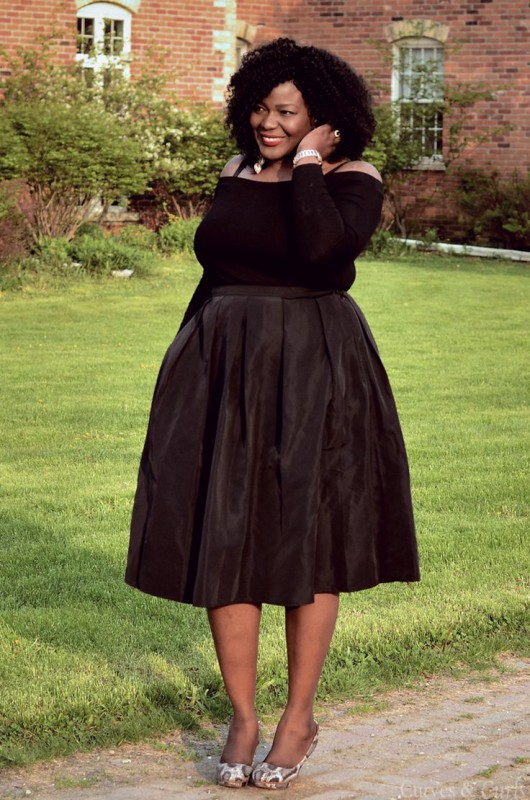 7 Plus Size Date Night Outfits Page 5 Of 7 Larisoltd