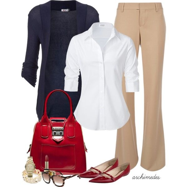 aeb69d2d91e 9 casual work outfits for spring - Page 4 of 9 - larisoltd.com