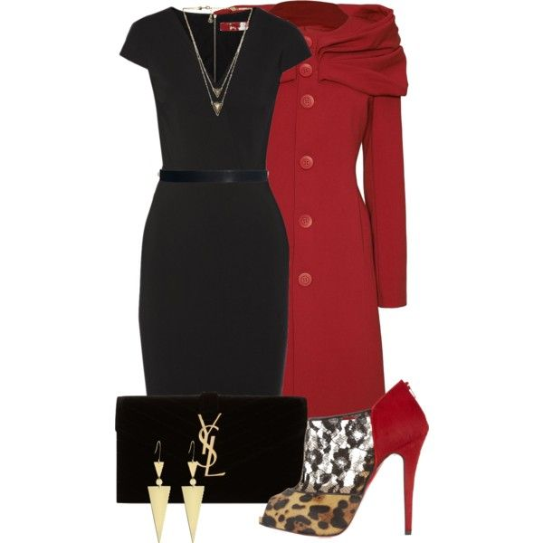 9 Elegant Valentineu2019s Date Outfits - Larisoltd.com