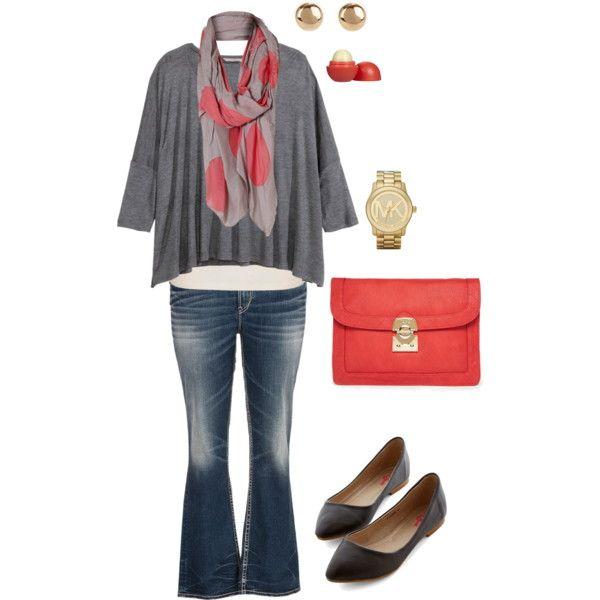 7 Spring Plus Size Fashion For Women Ideas - Page 3 Of 7 - Larisoltd.com