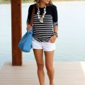 6 preppy outfits with shorts to copy now1 120x120 - 7 preppy outfits with shorts to copy now