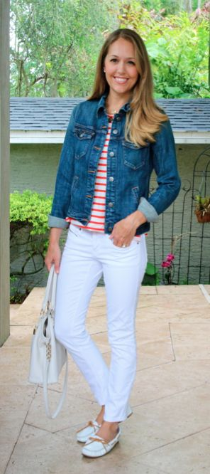 7 casual spring weekend outfits  larisoltd