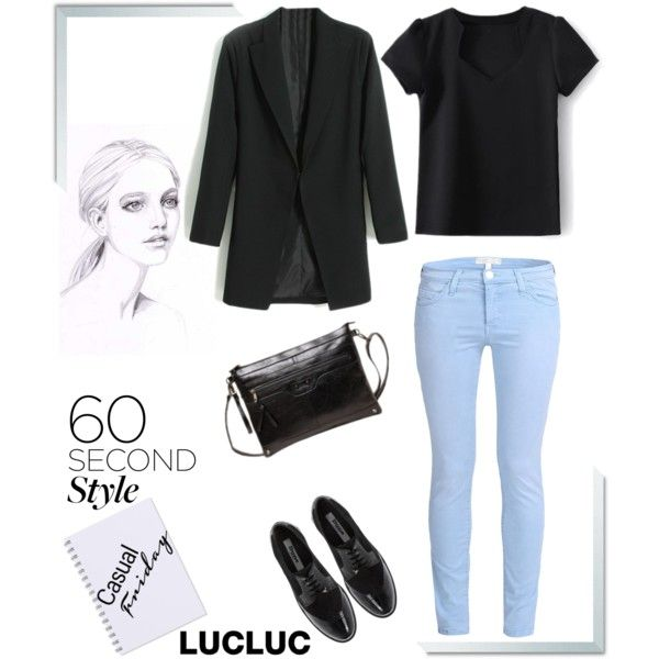 8b301e5d8bc22 7 stylish casual Friday outfits with pants - Page 2 of 7 - larisoltd.com