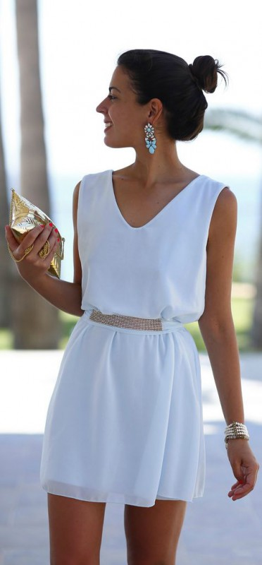 8 Amazing Summer Wedding Guest Outfits To Copy Page 2 Of 8