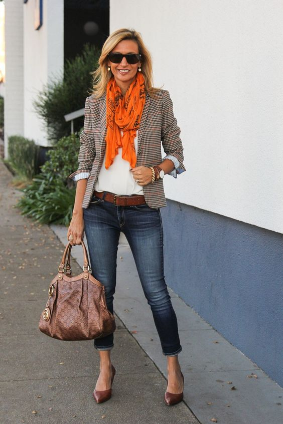 f44a40785fa 8 business casual women outfits to copy right now - Page 2 of 8 ...