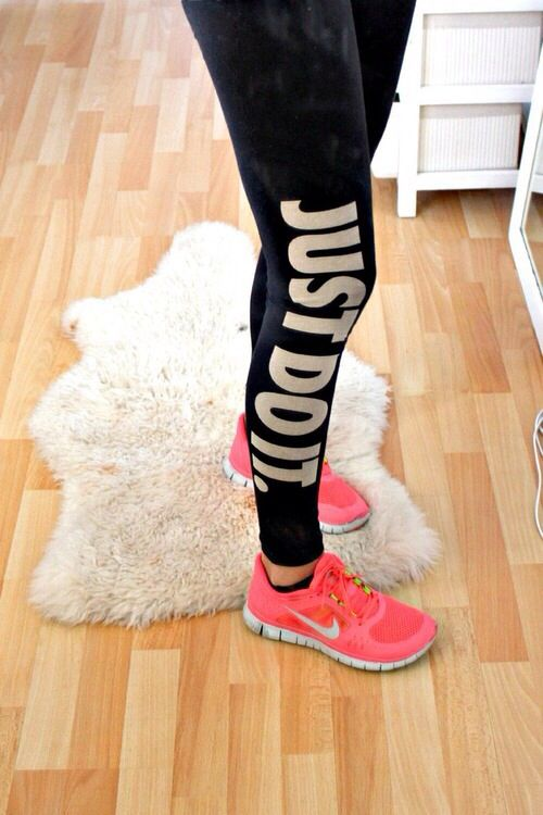 8 inspirational workout outfits for women4 - 8 inspirational workout outfits for women