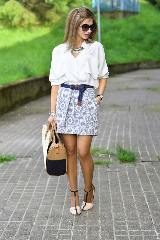 7 Chic Summer Business Casual Outfits For Women To Try
