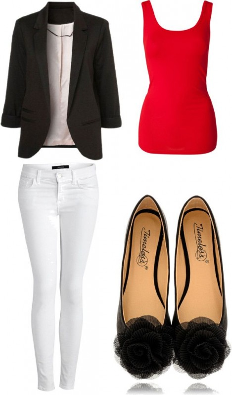 7 chic summer business casual outfits