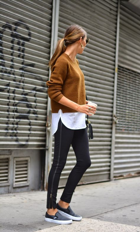 11 stylish fall outfits to wear everyday Page 8 of 11