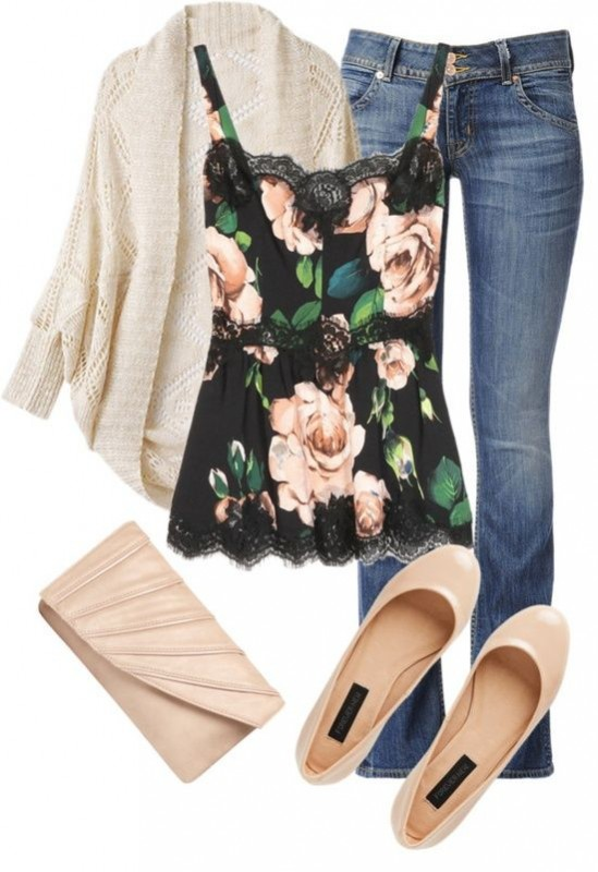 9 cute casual outfits for fall - larisoltd.com
