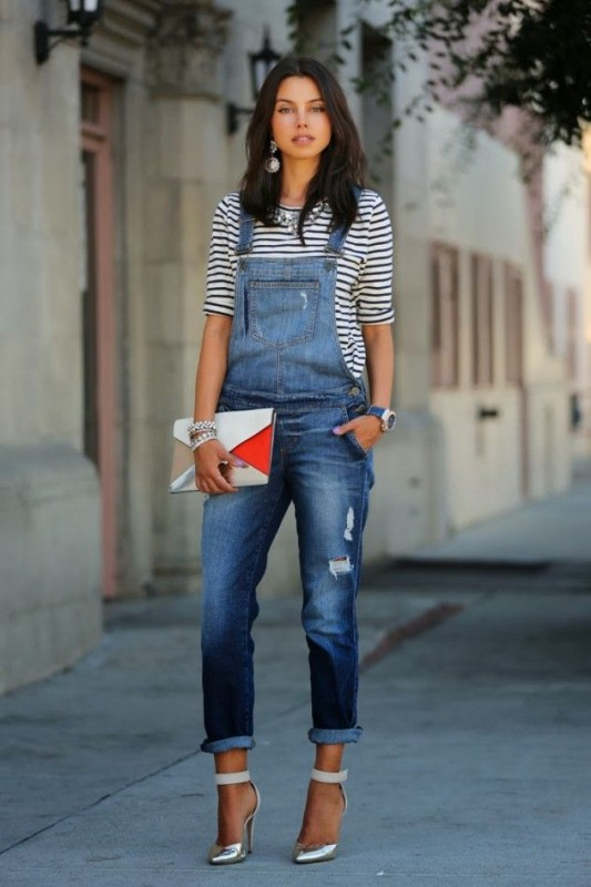 7 Nice Denim Outfit Ideas For Women Page 7 Of 7 Larisoltd Com