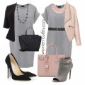 9 cute fall curvy women outfits for the office 1 120x120 - 9 cute fall curvy women outfits for the office