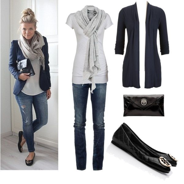 7 Casual Work Outfits To Try This Winter Larisoltd Com