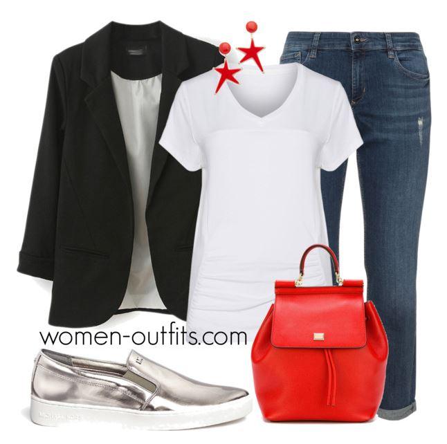 82b964853b30 Plus size minimal fashion outfits and wardrobe ideas - larisoltd.com