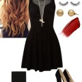 how to wear the little black dress at new years eve 3 120x120 - How to wear the little black dress at New Year's Eve