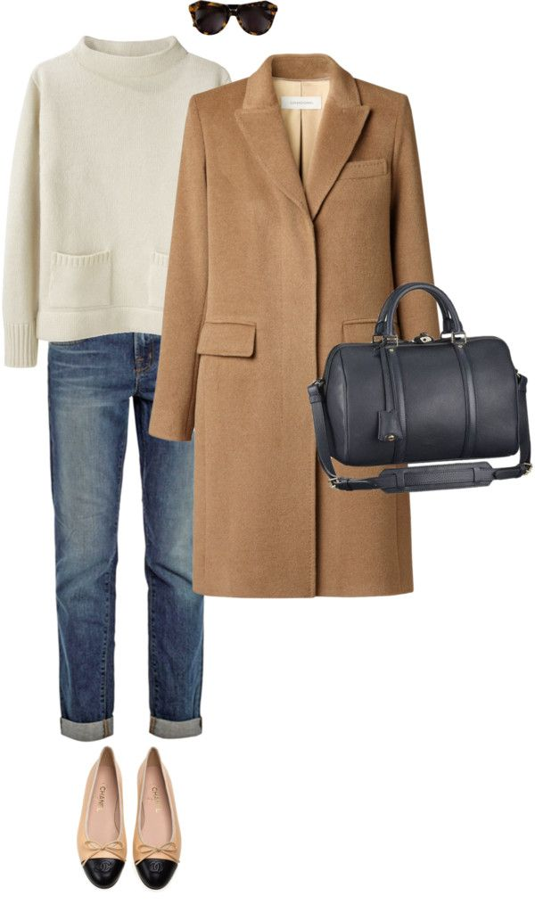 13 Beautiful Winter Outfits With A Camel Coat Larisoltd Com