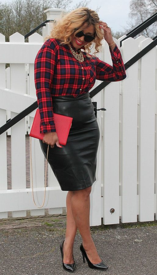 5 plus size clubbing outfits that you will love - Page 2 ...