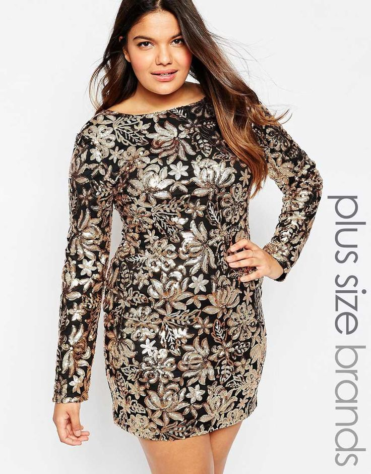 5 Plus Size Clubbing Outfits That You Will Love Page 4 Of 5