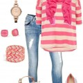 7 cute casual spring outfits to copy right now 3 120x120 - 7 cute casual spring outfits to copy right now