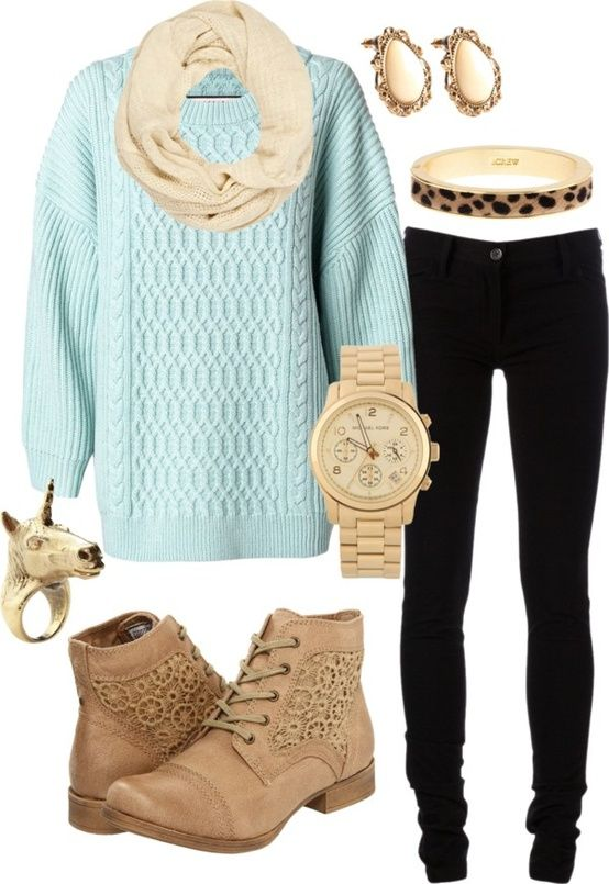 fa06d57b70e 7 cute casual spring outfits to copy right now - Page 4 of 7 ...