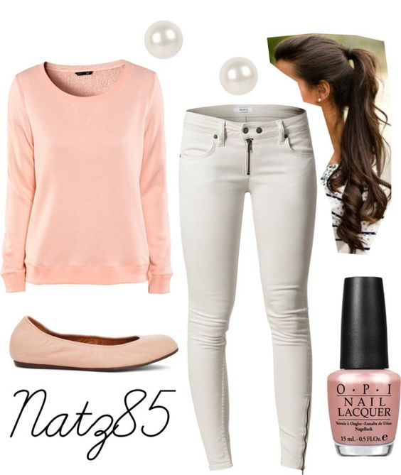 0b11a550b3a3 7 cute casual spring outfits to copy right now - larisoltd.com