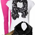 9 ways wear hot pink pants spring outfits 5 120x120 - 9 ways to wear hot pink pants in spring outfits
