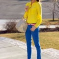 7 casual spring work outfits with blue pants 4 120x120 - 7 casual spring work outfits with blue pants