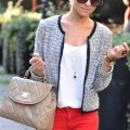 7 simple yet chic spring work outfits 5 120x120 - 30 simple yet chic spring work outfit ideas for women