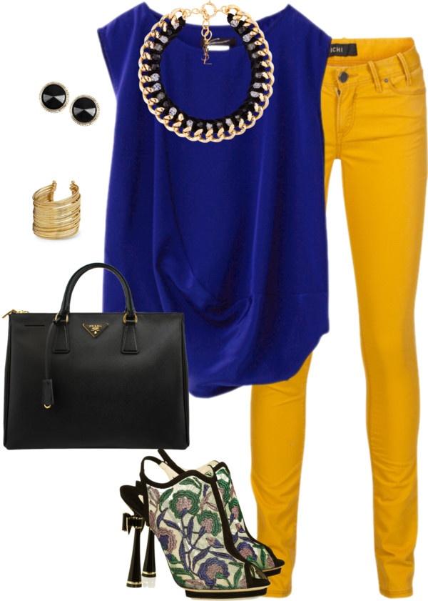 stylish yellow pants colored style 5 - 21 stylish yellow pants outfits for colored style
