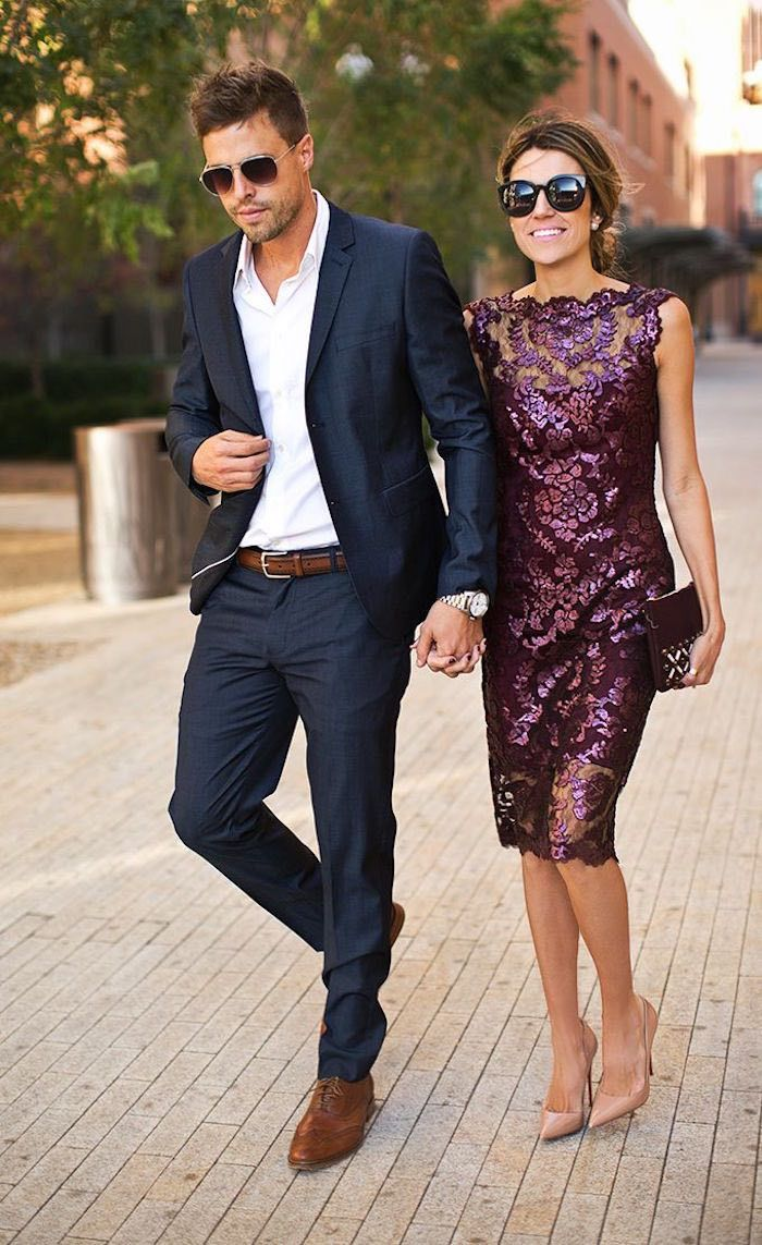 What To Wear A Fall Wedding 10 Best Outfit Ideas