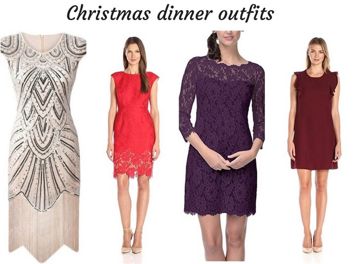 7 Outfits To Wear To Christmas Dinner Page 2 Of 8 Larisoltd Com