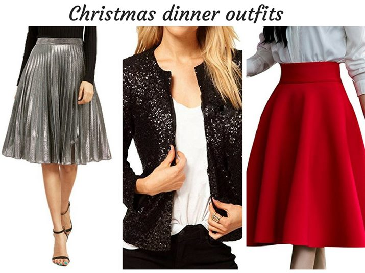 7 outfits to wear to Christmas dinner - 7 Outfits To Wear To Christmas Dinner - Page 3 Of 8 - Larisoltd.com