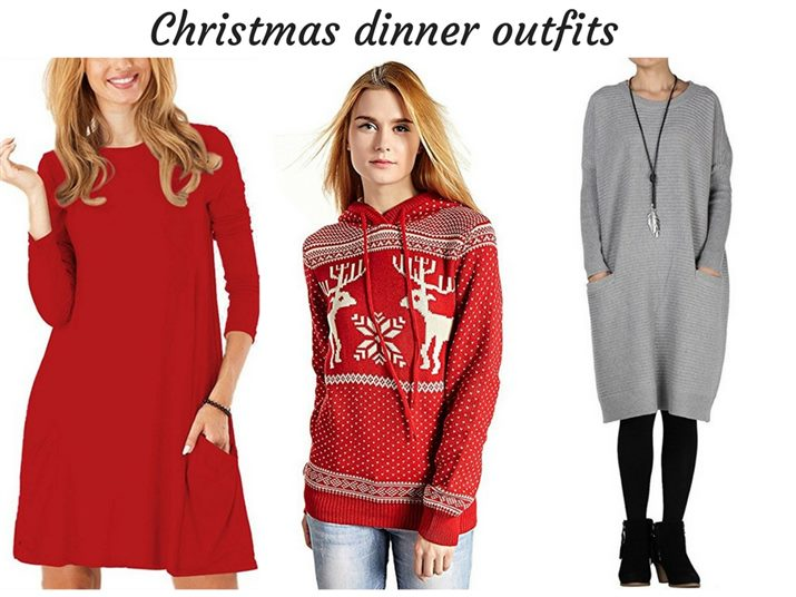 7 outfits to wear to Christmas dinner - 7 Outfits To Wear To Christmas Dinner - Page 5 Of 8 - Larisoltd.com