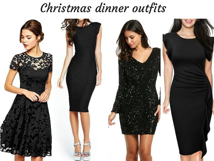 7 outfits to wear to Christmas dinner - 7 Outfits To Wear To Christmas Dinner - Larisoltd.com