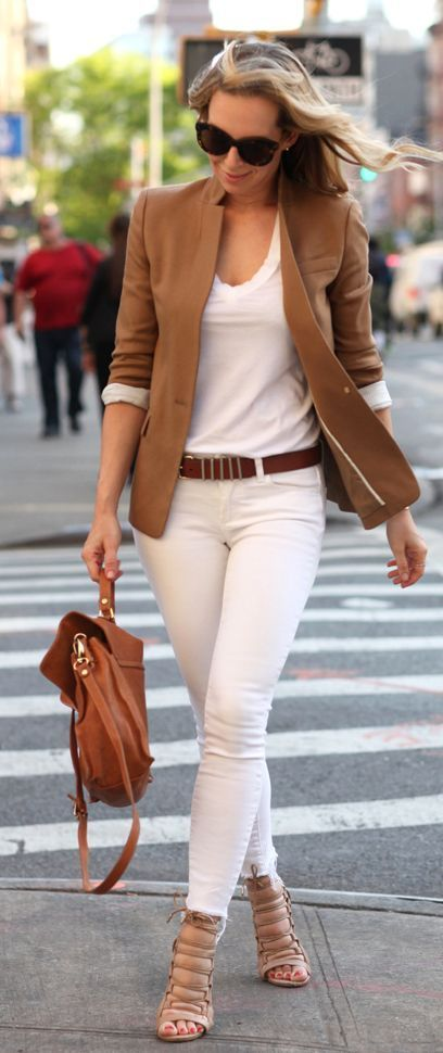 7 stylish outfits wear work week 5 - 7 stylish outfits to wear at work this week