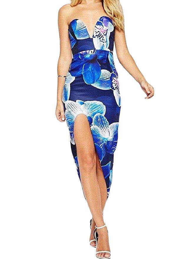 5 stylish asymmetric dresses wear summer 1 - 5 stylish asymmetric dresses to wear this summer