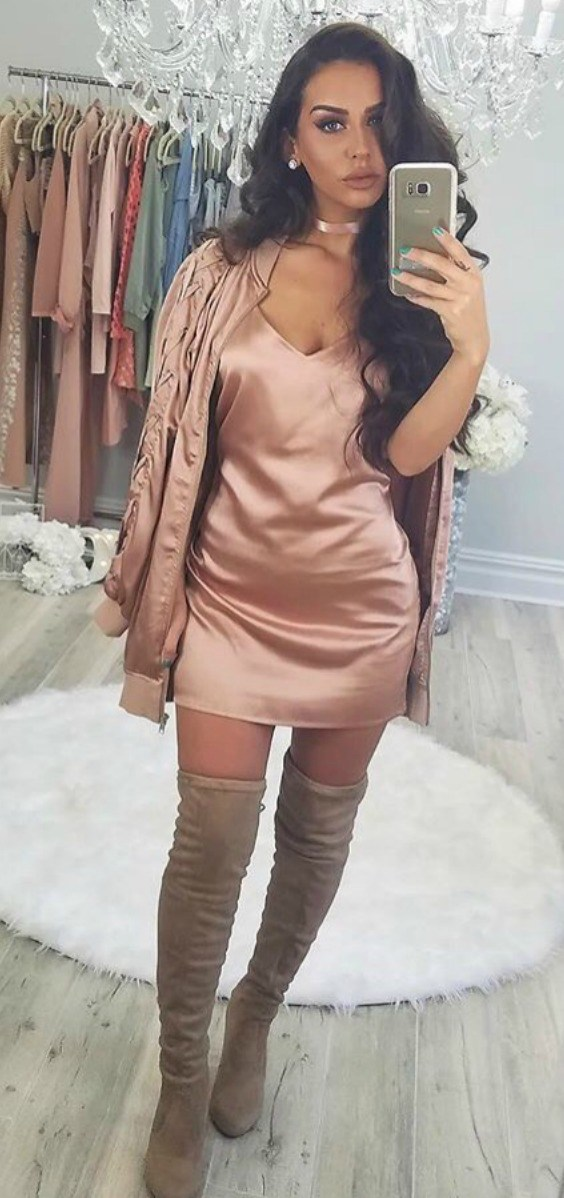 club outfits for women to copy asap 43 - club outfits for women to copy asap