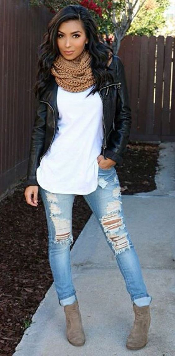 13+ Fall Fashion Outfits For Women