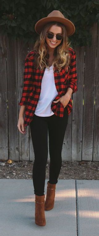fall outfits for women to copy right now 55 - fall outfits for women to copy right now